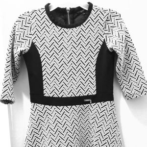 Guess Kids Girls Long - sleeve dress
